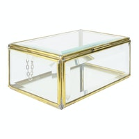 nestudio Nestudio Agneta Gold Box [Small]
