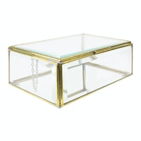 nestudio Nestudio Agneta Gold Box [Medium]