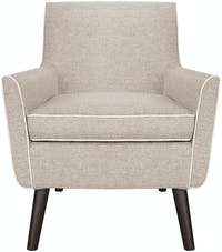 nestudio Kursi - Nestudio Lou Chair - Irish Coffee