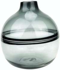Nestudio Cadence Glass Vase