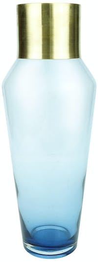 Nestudio Caprice Glass Vase