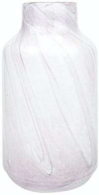 Nestudio Carmen Glass Vase