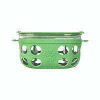 Life Factory 4 Cup Food Storage 950ml - Grass Green