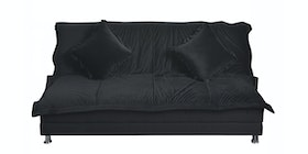 OLC Sofabed Wellington Black