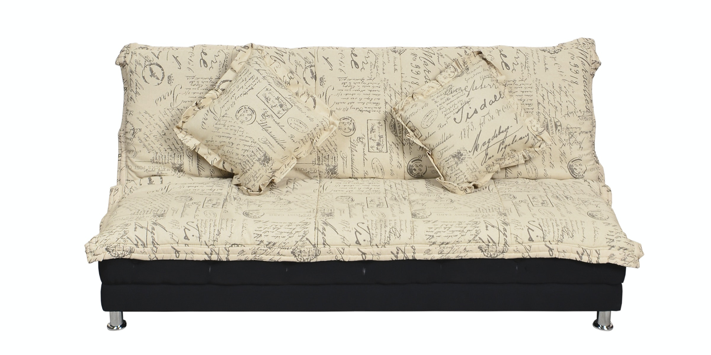 OLC Sofabed Wellington Handwriting