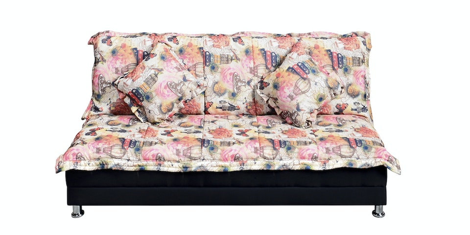 OLC Sofabed Wellington Vintage