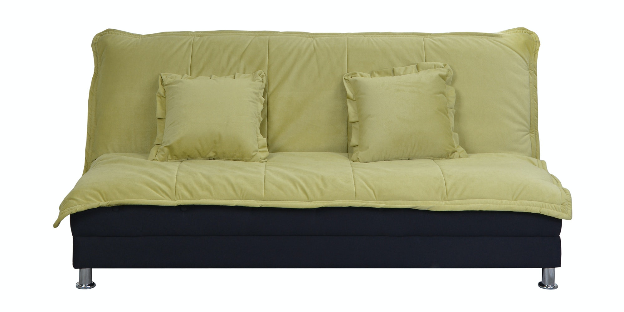 OLC OLC Sofabed Wellington Grean Tea