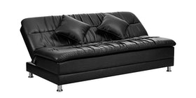 OLC Sofabed Quincy - Hitam