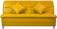 OLC Sofabed Quincy - Kuning