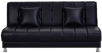OLC OLC Sofabed Valencia - Hitam