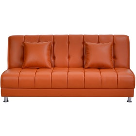 OLC OLC Sofabed Valencia - Coklat