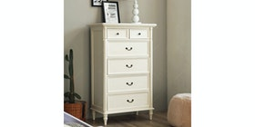 Olive House Issabela High Drawer