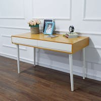 Olive House Victory Drawer Student Desk