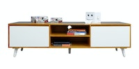 Olive House Rora TV Cabinet 1500