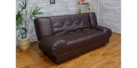 Olive House Sofabed Cuyuku - Brown