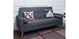 Olive House Sofabed Lux - Grey