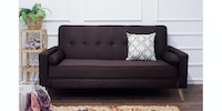 Olive House Sofabed Lux - Brown