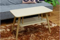 Olive House Helsinki Sofa Table 790 - Light Natural