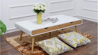 Olive House Helsinki Sofa Table Drawer