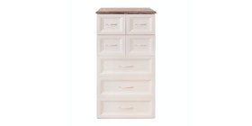 Olymplast Drawer Cabinet Classic ODC 05-CC