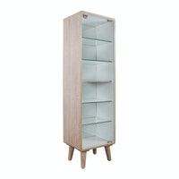 Olympic Curla Series-Display Cabinet Small
