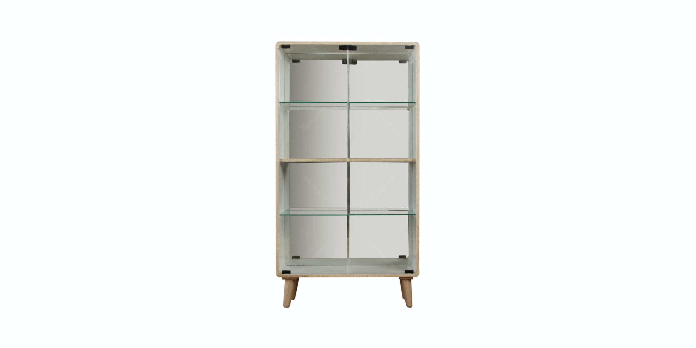 Olympic Curla Series-Display Cabinet Big