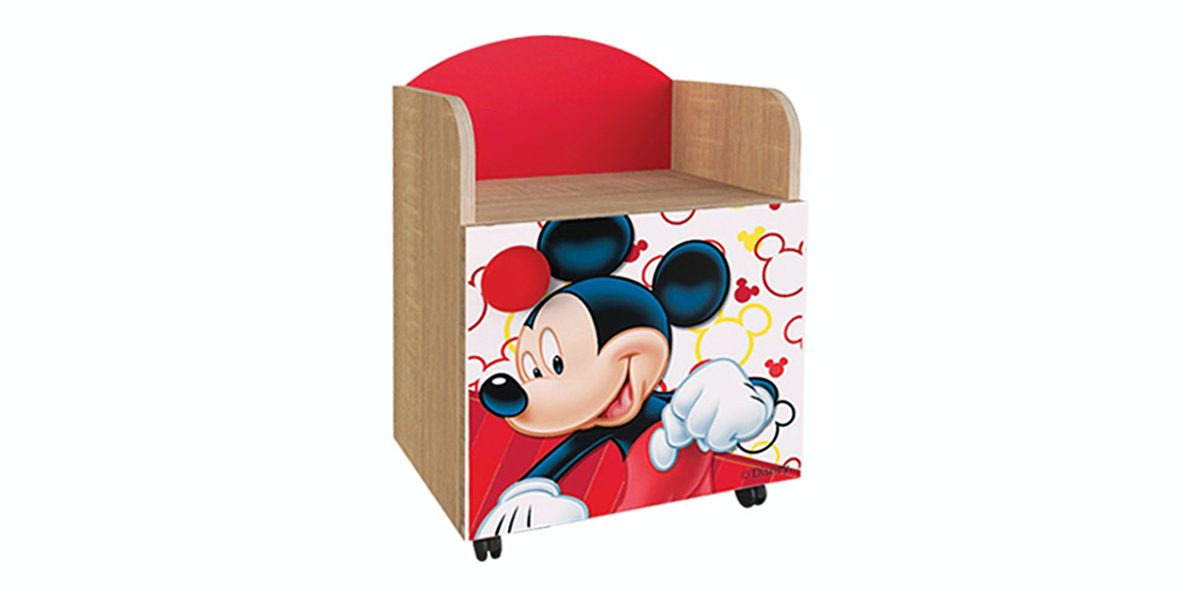 Olympic Night Stand Mickey Series - Nakas Anak Character Mickey