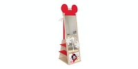 Olympic Standing Mirror Mickey Series - Cermin Anak Character Mickey