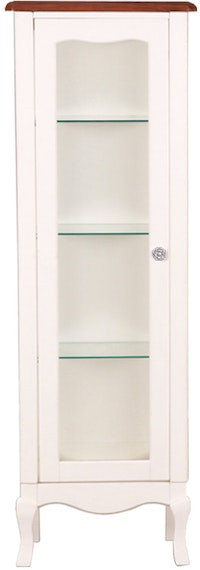 Olympic Louvre Series - Display Cabinet Small