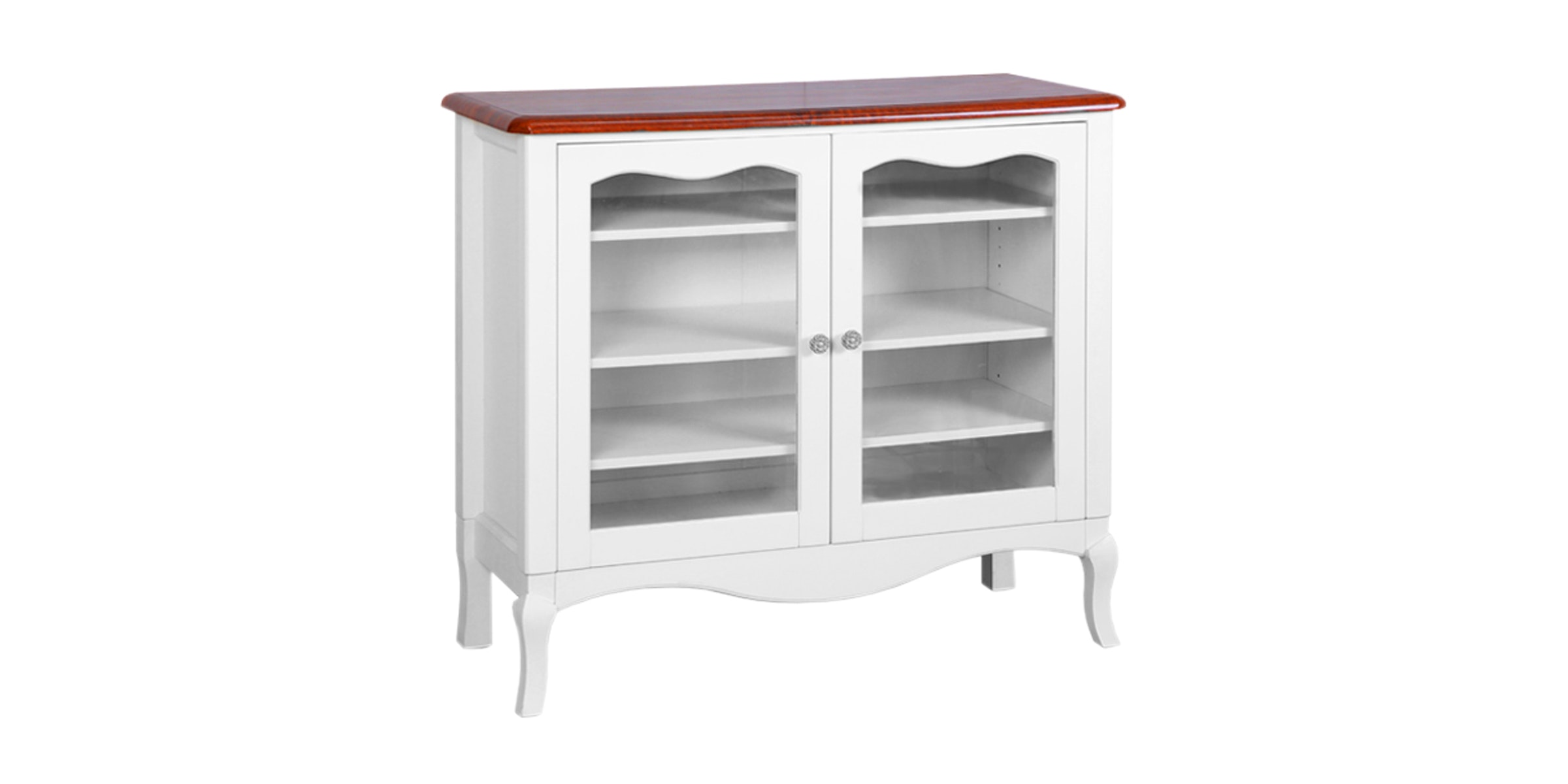 Olympic Louvre Series - Shoe Rack