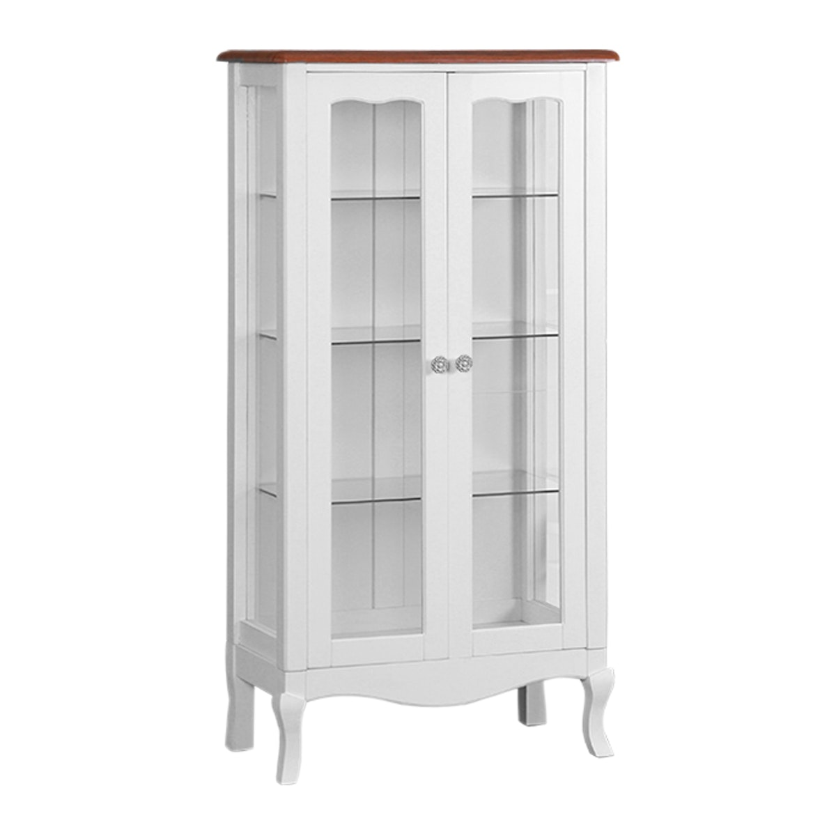 Olympic Louvre Series - Display Cabinet Big