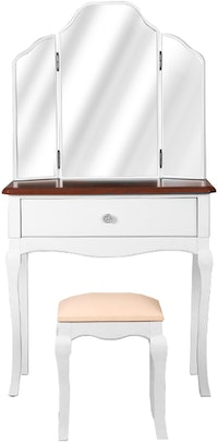 Olympic Louvre Series - Dressing Table