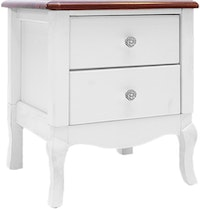 Olympic Louvre Series - Night Stand