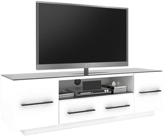 Olympic Meja TV Series Audio Visual Rack / Rak TV / AVR Ceilo