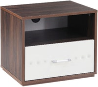 Olympic Gold Series Night Stand - NST Cocobolo