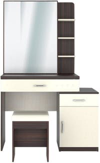 Olympic Gold Series Dressing Table - Meja Rias / DRT Cocobolo