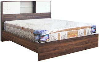 Olympic Dipan Kasur Gold Series / BDL Cocobolo 160