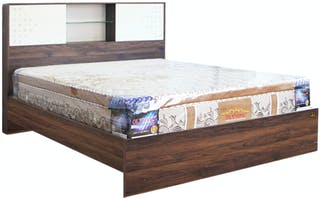 Olympic Dipan Kasur Gold Series / BDL Cocobolo 180
