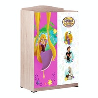 Olympic Baby Locker Kids - Baby Locker Anak Character Rapunzel Tangled - BLK 0139