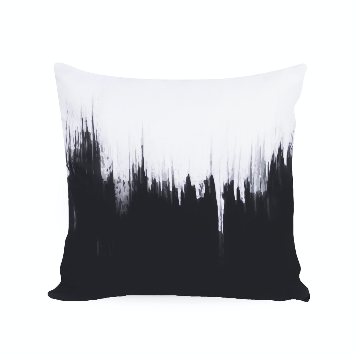 On&On Abstract Cushion Cover 40x40cm