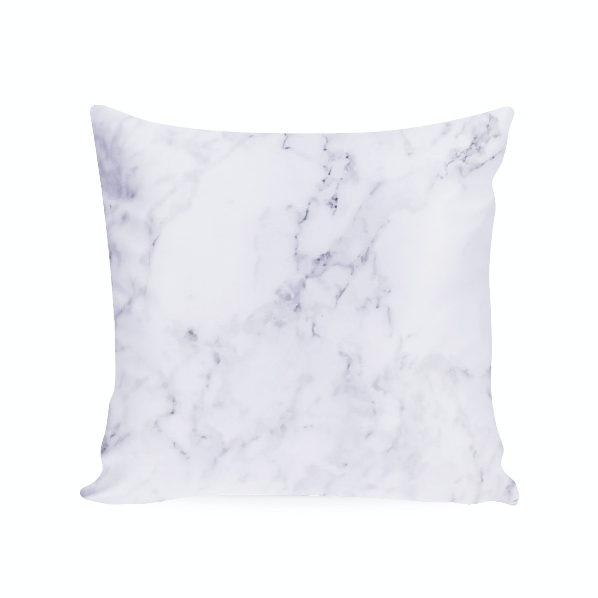 On&On Marble White Cushion 40x40cm