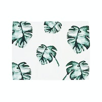 On&On Placemate Flowery ( 1 set isi 2 pcs) 30x40 cm
