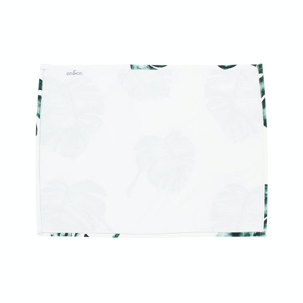 Jual Onon Placemate Flowery 1 Set Isi 2 Pcs 30x40 Cm