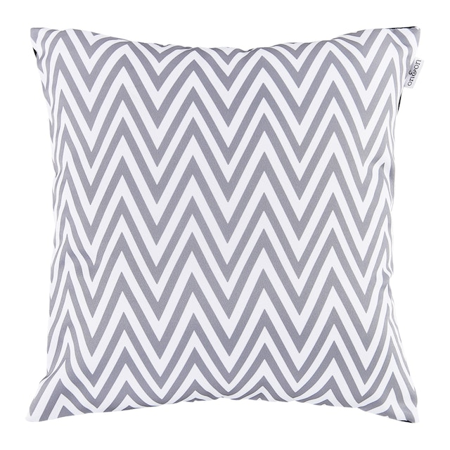 On&On Chevron Cushion 40x40cm