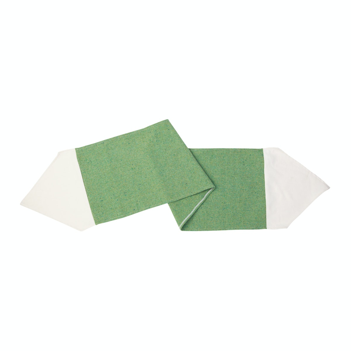 On&On Table Runner Green