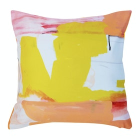 On&On Abstract Pastel 5 Cushion 40x40cm