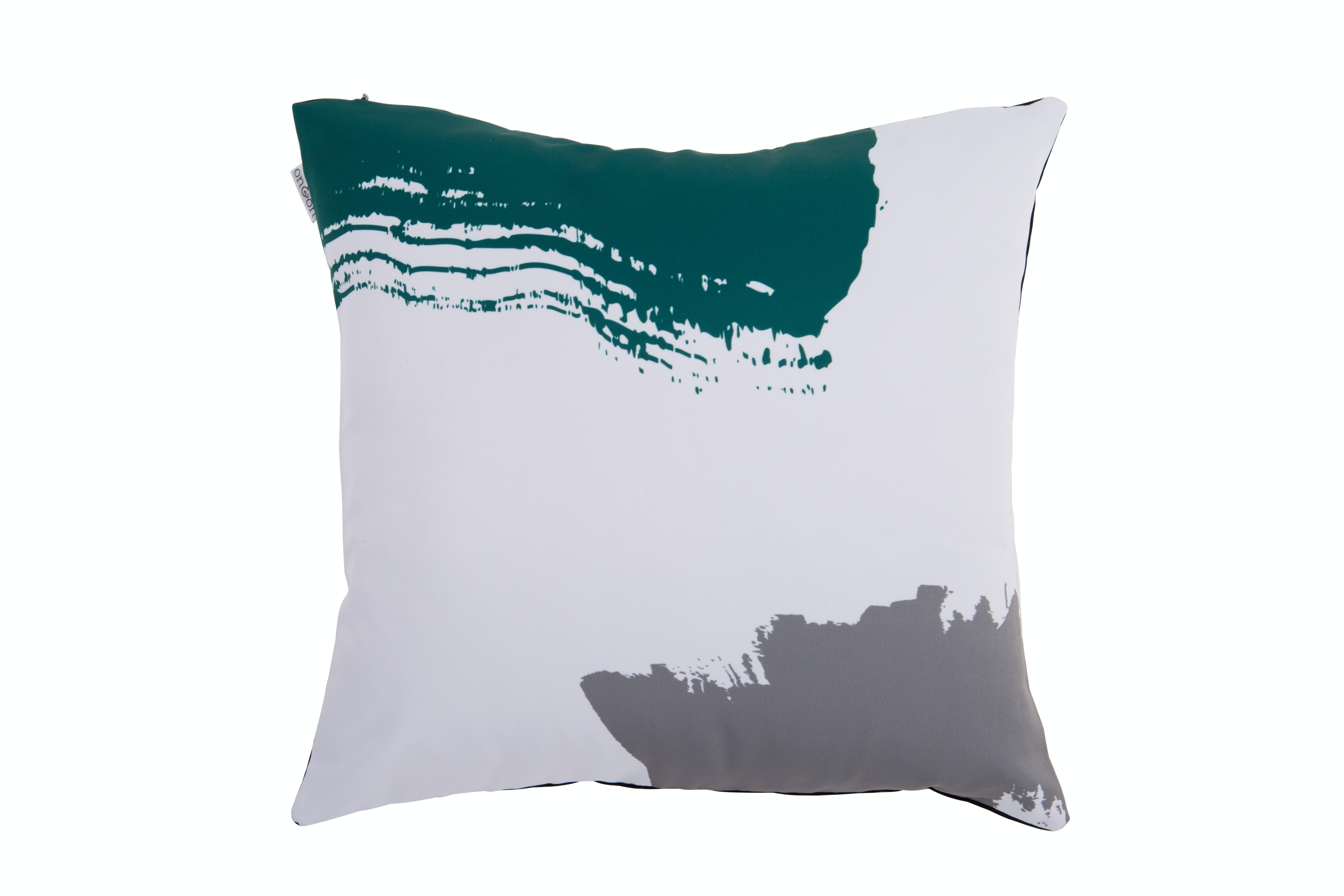 On&On Abstract Paint 6 Cushion Cover 40x40cm