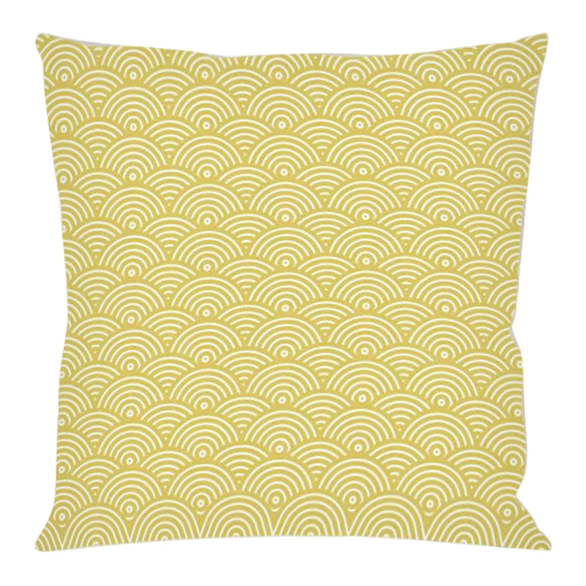On&On Gold Chinese Cushion 40x40cm