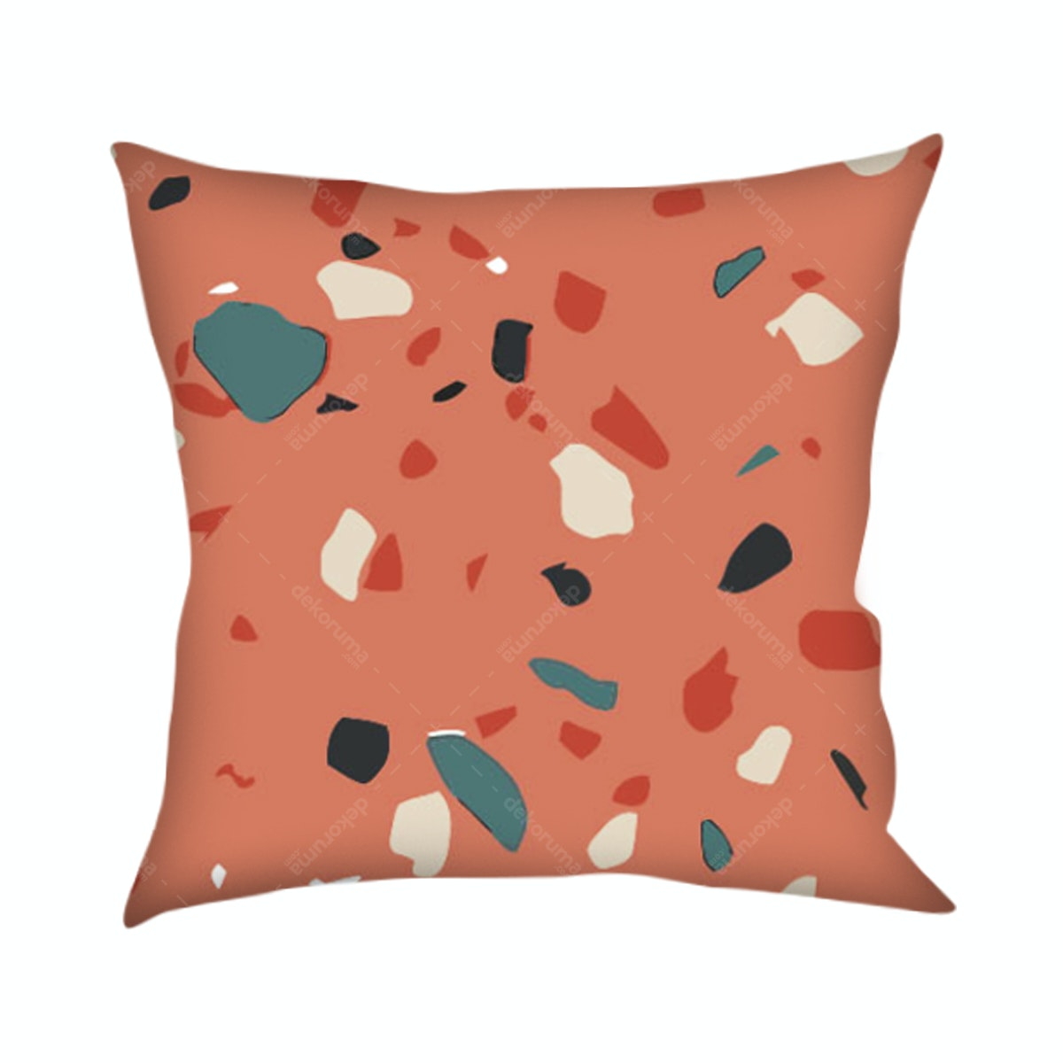On&On Terrazzo 1 Cushion 40x40cm (Insert+Cover)