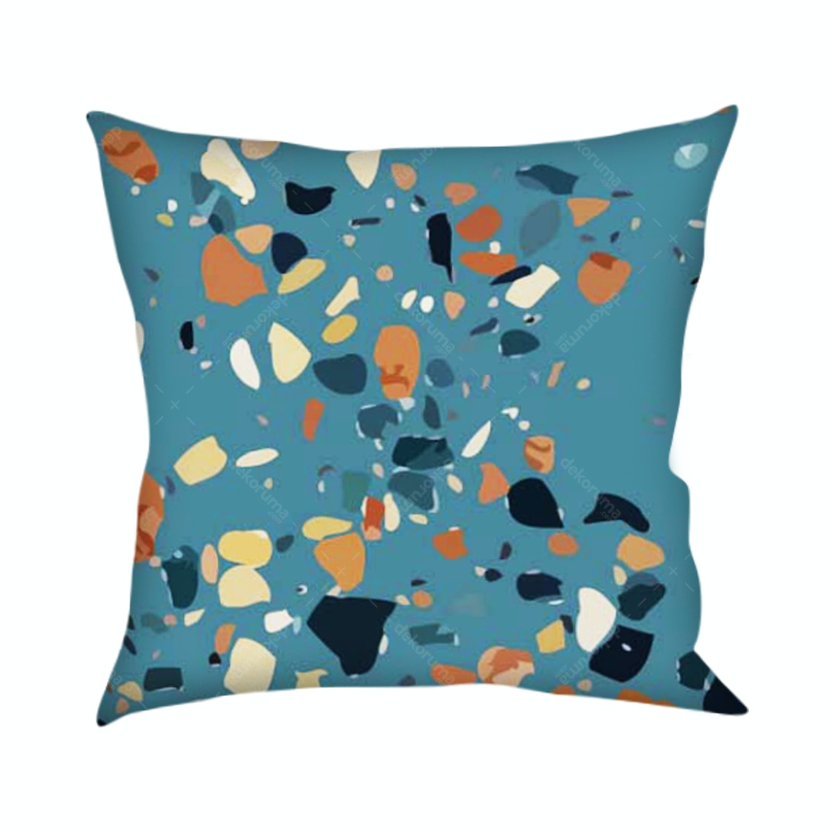 On&On Terrazzo 3 Cushion 40x40cm (Insert+Cover)